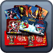 warcraft china prepaid cards